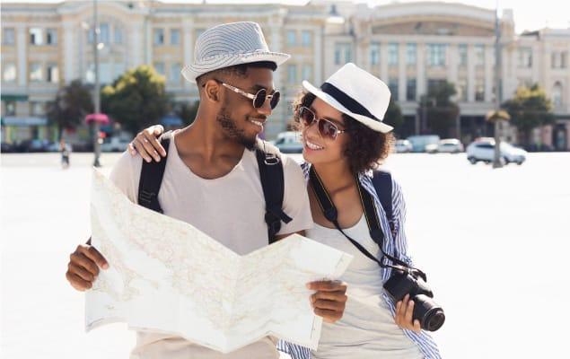 newlyweds financial planning
