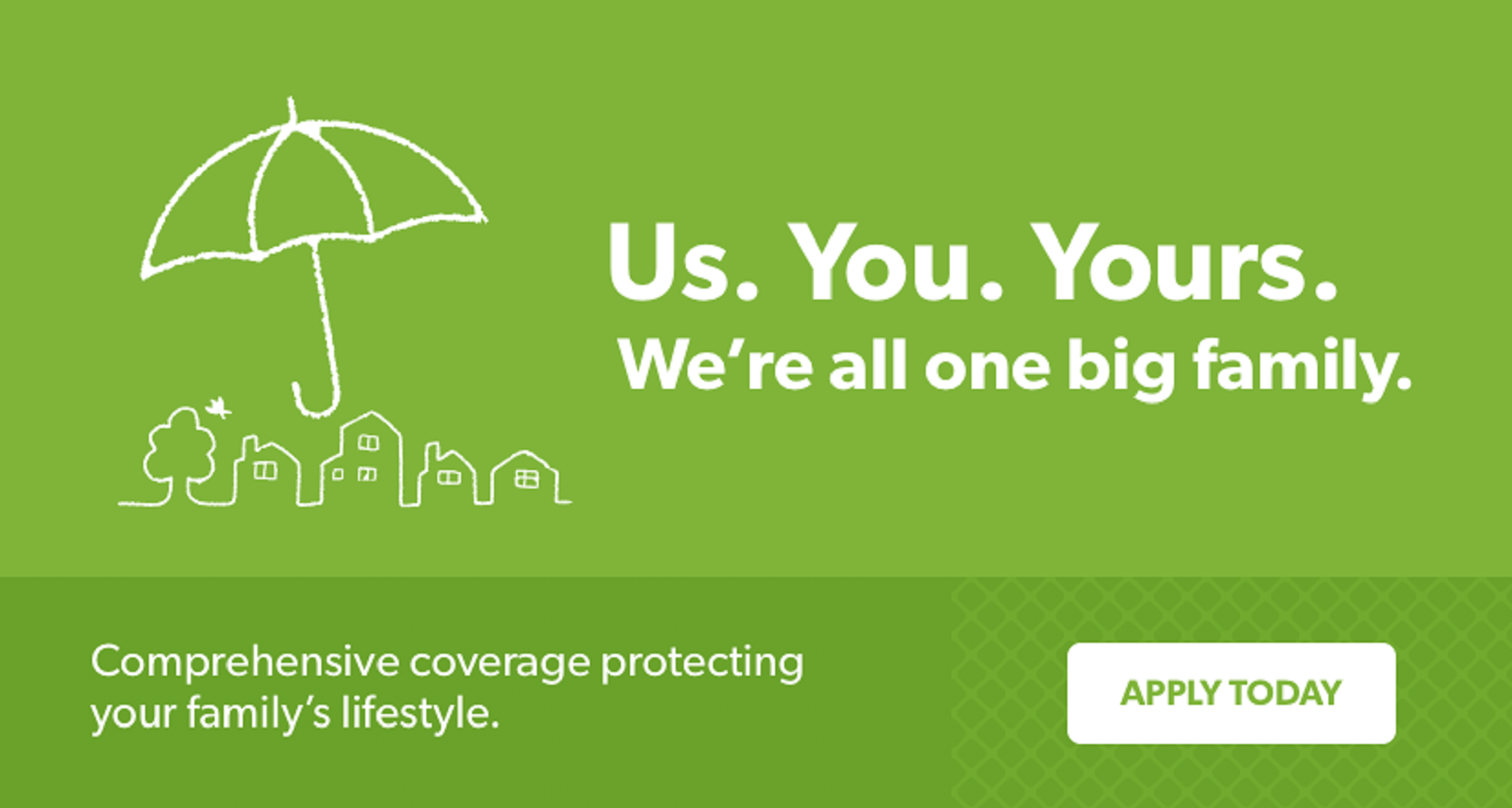 Welcome Nova Scotia & New Brunswick - Is $50,000 enough coverage for your family's needs?