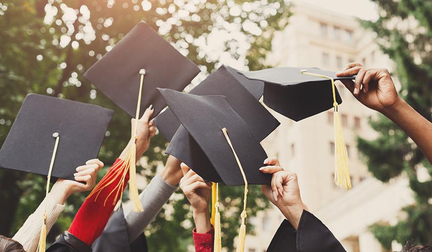 Meet the 2019 Scholarship & Bursary Winners