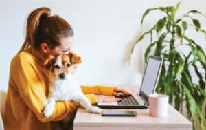 Redefining Work-Life Balance During COVID