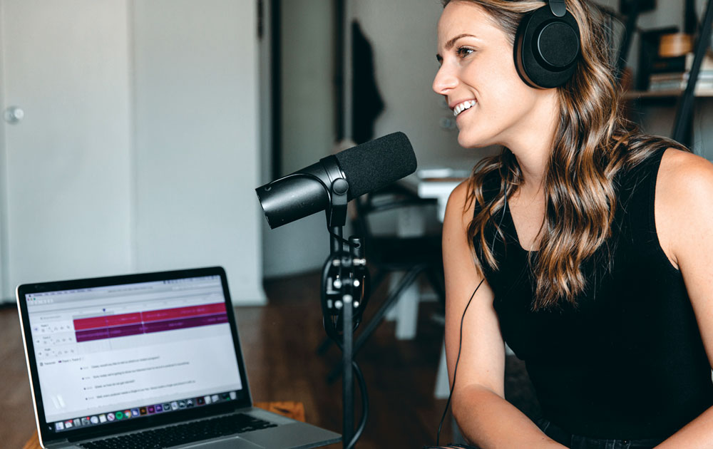 5 great personal finance podcasts